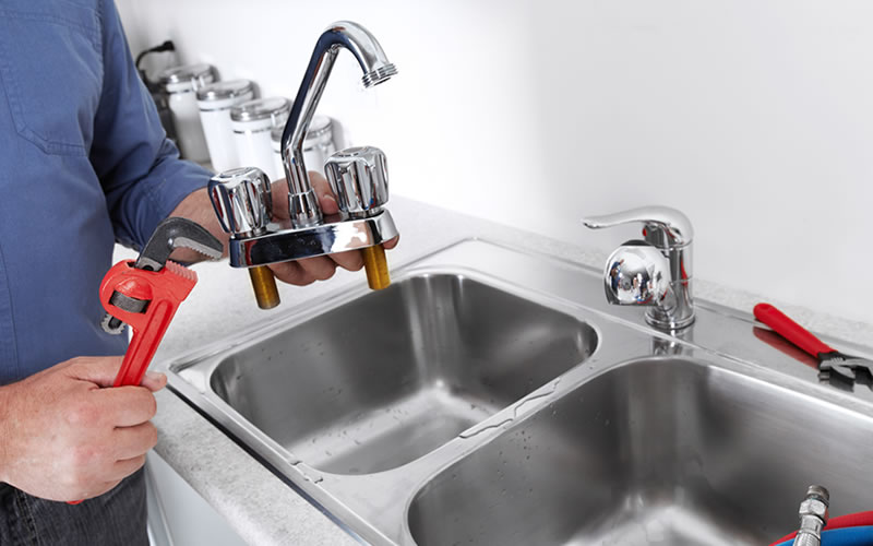 Faucets & Plumbing Greenville SC