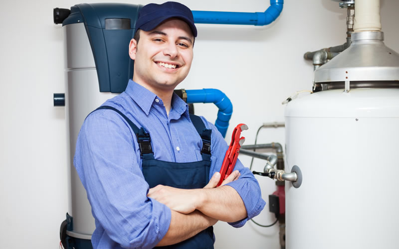 Water Heater Sales & Service Greenville SC